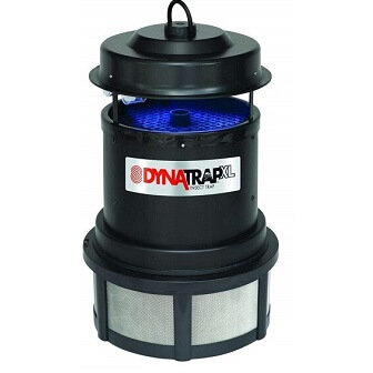 Best Mosquito Killer: Dynatrap DT2000XL Insect Trap