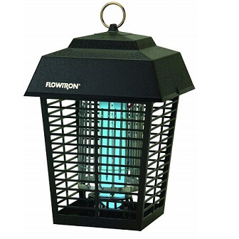 Best Mosquito Killer: Flowtron BK-15D Electronic Insect Killer