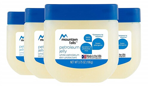 How to Get Rid of Roaches: Mountain Falls Petroleum Jelly
