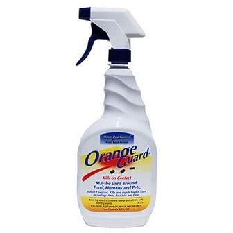 Orange Guard 103 Water Based Indoor/Outdoor Home Pest Control