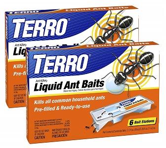 TERRO T300 Liquid Ant Baits