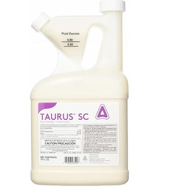 Best Termite Killer: Taurus SC